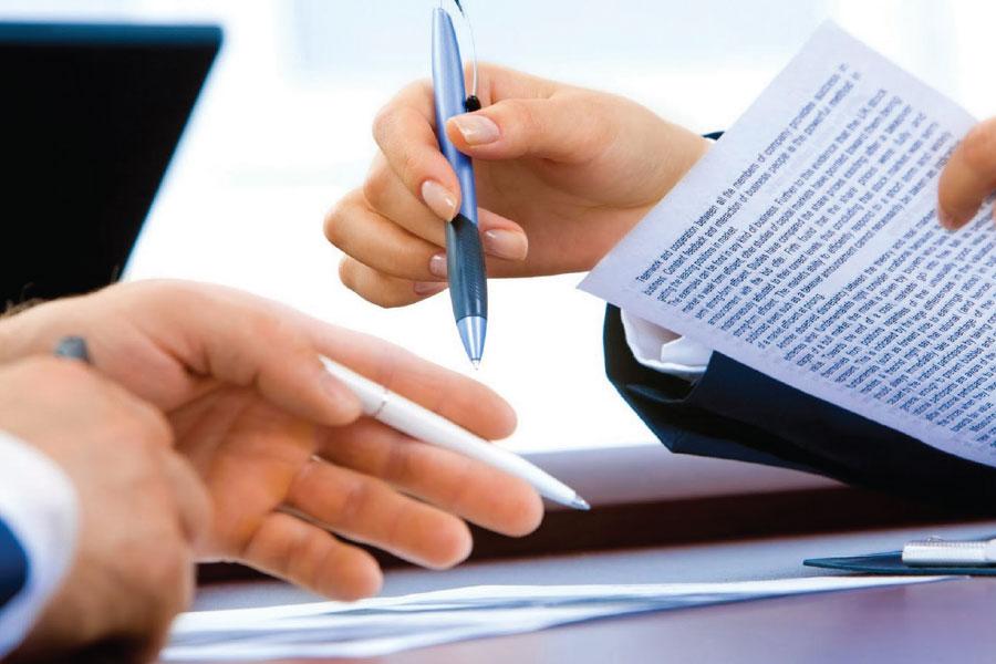 Enterprise Content & Contract Management